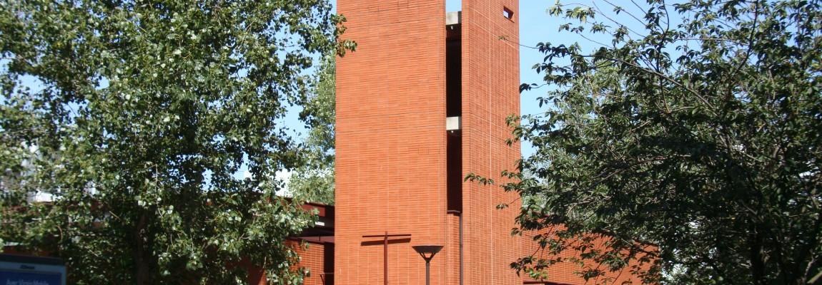 L'éditorial du chapelain, une invitation à pousser la porte de la chapelle
