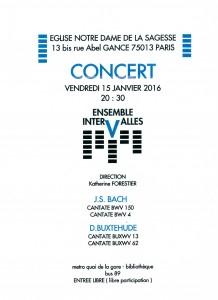 20160105 - Concert Intervalle - 20160115