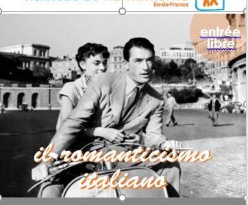 Il romanticismo italiana : concert de la chorale Henri Barbusse le jeudi 30 juin à 20 heure 30
