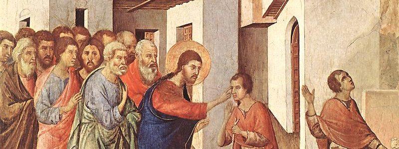 Tous appelés à suivre le Christ ! – 30° dimanche B – 28 octobre 2018