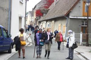Chartres 2015 - Dans les rue du vieux Chartres