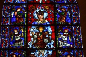 Chartres 2015 - Cathédrale - 02