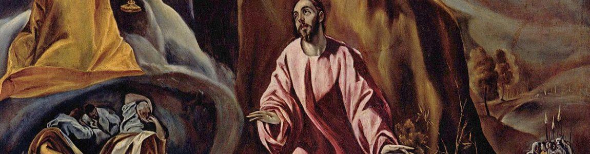 La prière de Jésus – 7ème dimanche de Pâques