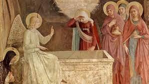 Croire quand même !  3° dimanche de Pâques  18 avril 2021