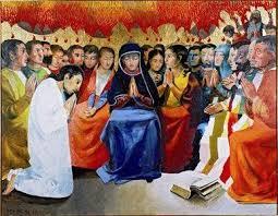 Le souffle de la Parole ! – Dimanche de Pentecôte  – 9 juin 2019