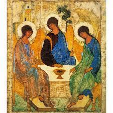 La Trinité ou notre Dieu est relation !  Fête de la Trinité  30 mai 2021