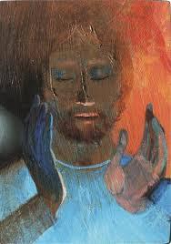 Prier avec Jésus  – 7° dimanche de Pâques   2 juin 2019